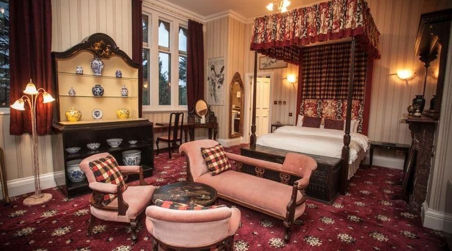 Wroxall Abbey Hotel-3 of 38 photos
