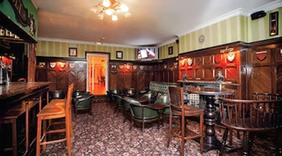 Wroxall Abbey Hotel-26 of 38 photos