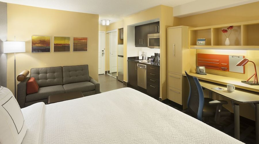 TownePlace Suites by Marriott Toronto Northeast/Markham-2 of 12 photos