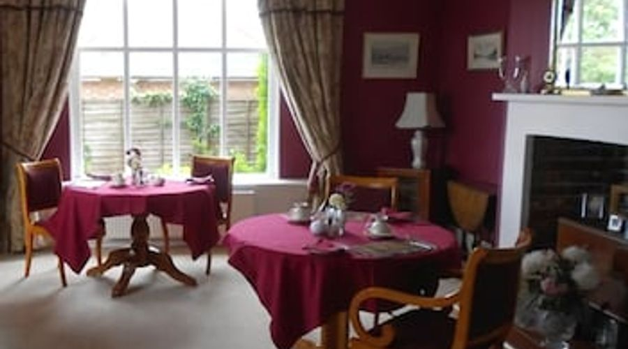 Leygreen Farmhouse Bed and Breakfast-9 of 12 photos