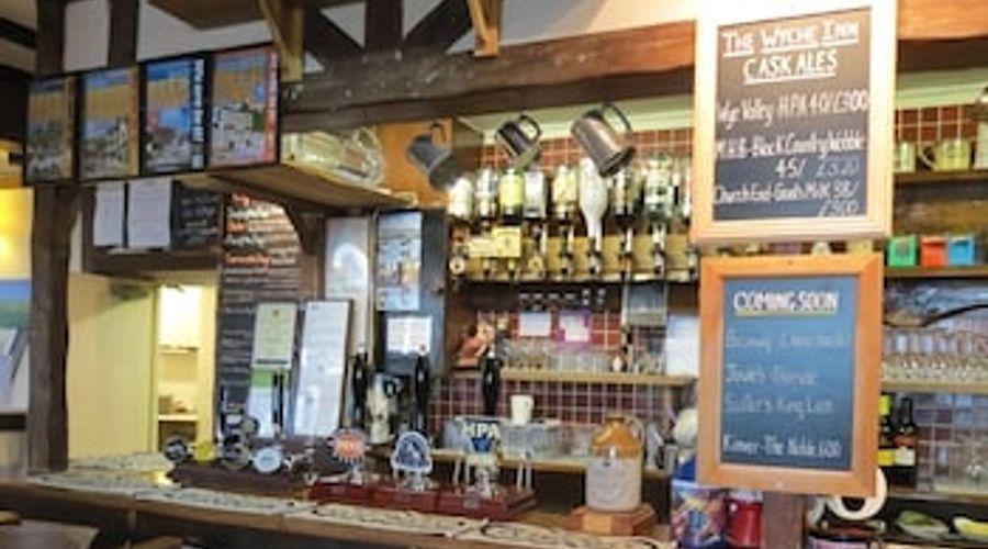 The Wyche Inn-16 of 19 photos