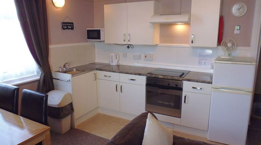 Parterre Holiday Apartments-14 of 36 photos