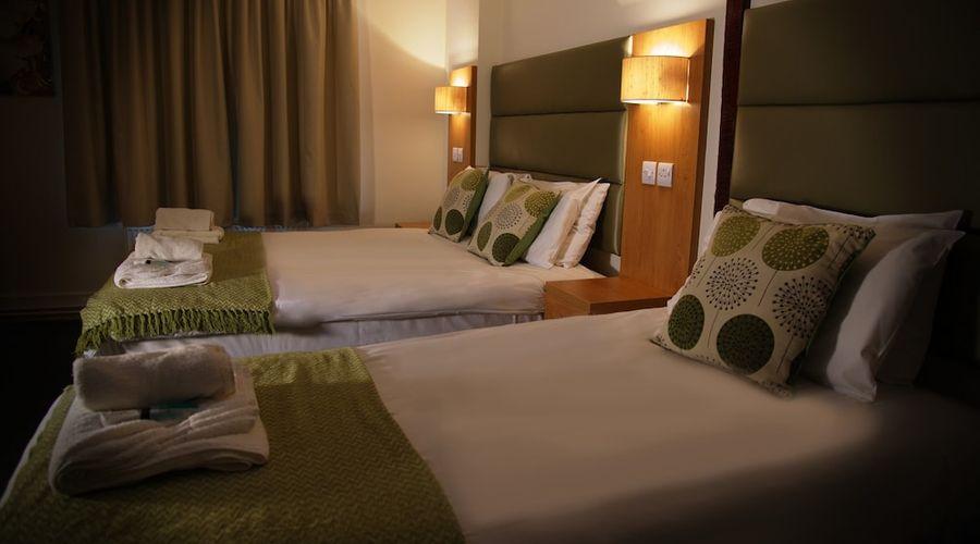 The New Inn Hotel-3 of 35 photos
