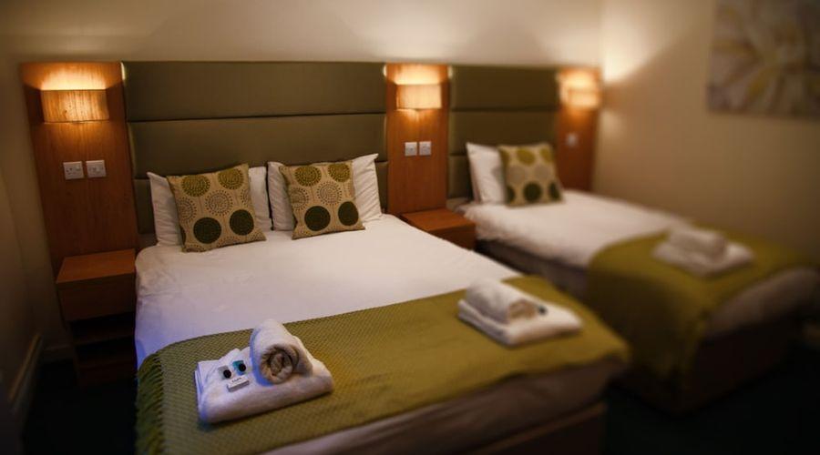 The New Inn Hotel-5 of 35 photos