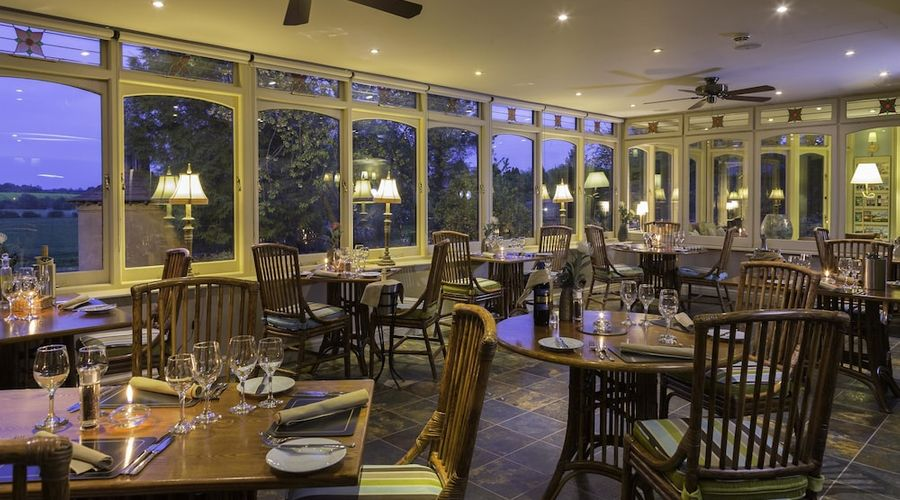 Best Western Sysonby Knoll Hotel-40 of 62 photos