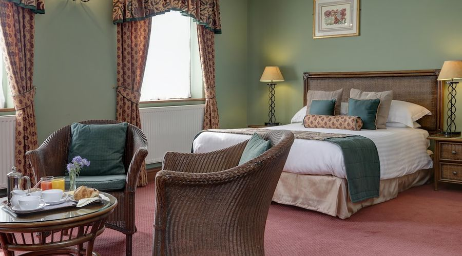 Best Western Sysonby Knoll Hotel-15 of 62 photos