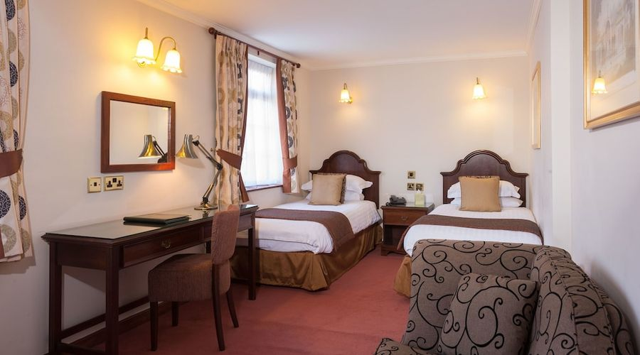 Best Western Sysonby Knoll Hotel-9 of 62 photos