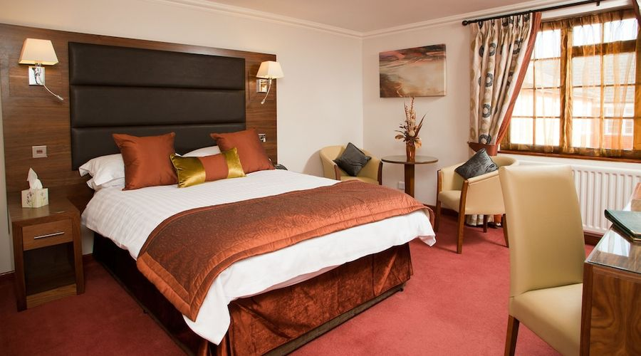 Best Western Sysonby Knoll Hotel-12 of 62 photos