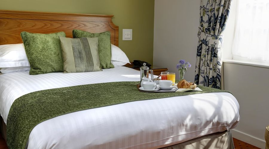 Best Western Sysonby Knoll Hotel-20 of 62 photos