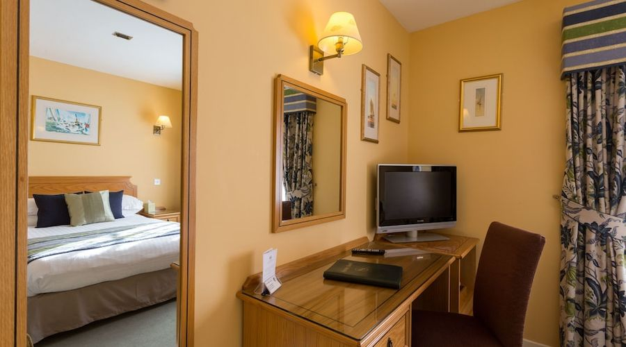 Best Western Sysonby Knoll Hotel-3 of 62 photos