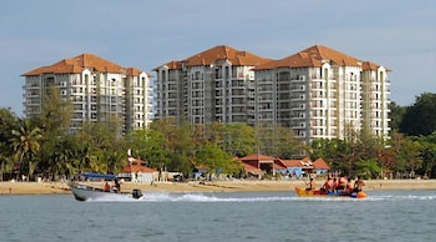 Ancasa Residences Port Dickson-1 of 28 photos