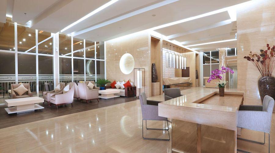 Aston Banua - Hotel & Convention Center-1 of 22 photos