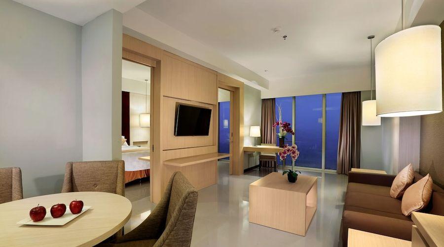 Aston Banua - Hotel & Convention Center-7 of 22 photos