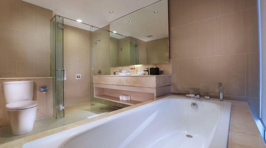 Aston Banua - Hotel & Convention Center-11 of 22 photos