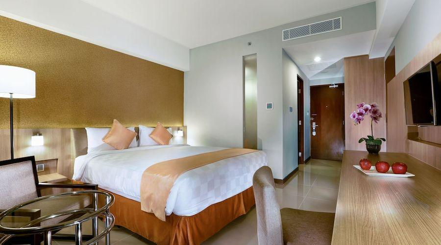 Aston Banua - Hotel & Convention Center-5 of 22 photos