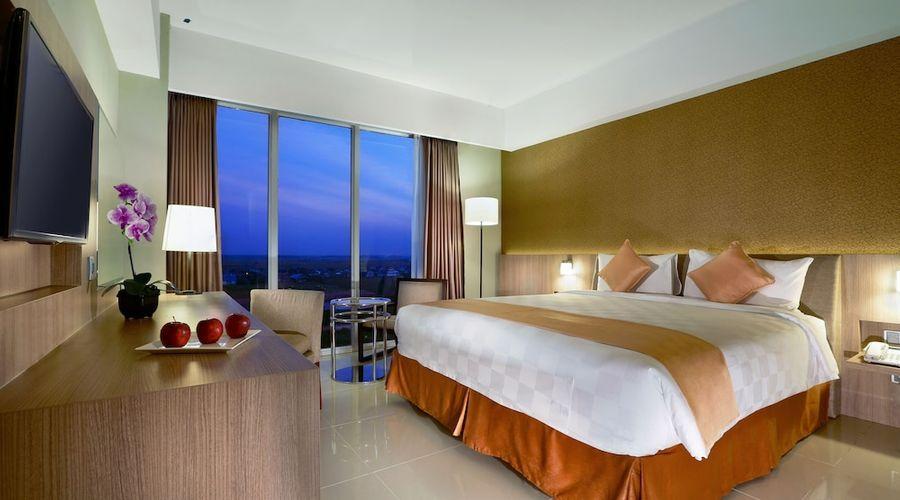 Aston Banua - Hotel & Convention Center-6 of 22 photos