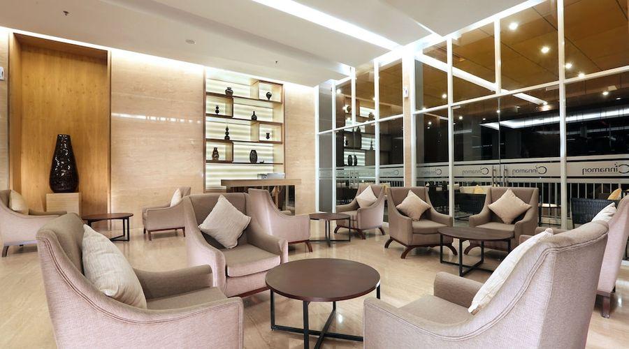 Aston Banua - Hotel & Convention Center-3 of 22 photos