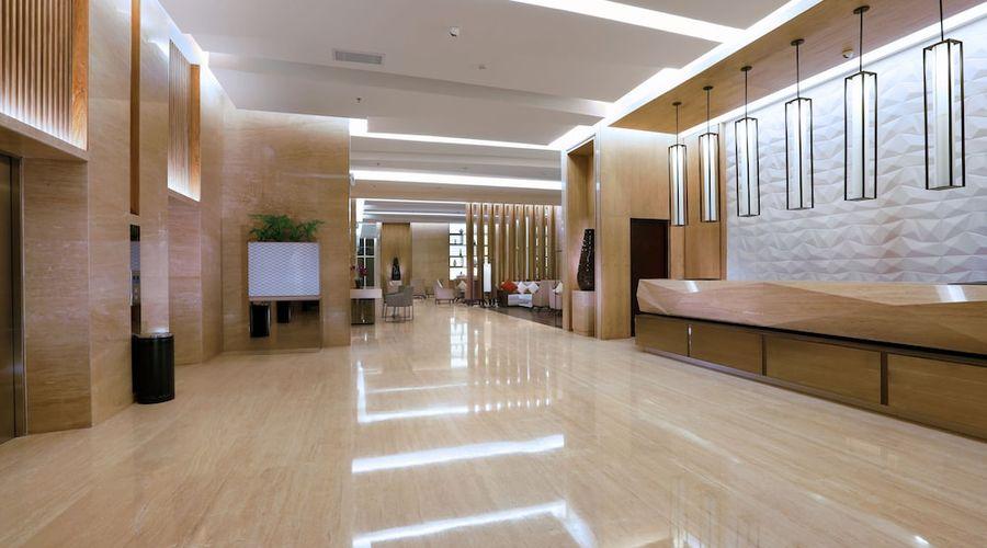 Aston Banua - Hotel & Convention Center-2 of 22 photos