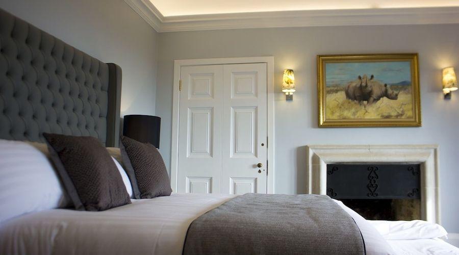 Port Lympne Reserve - Port Lympne Hotel-10 of 13 photos