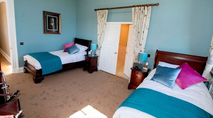 Port Lympne Reserve - Port Lympne Hotel-6 of 13 photos
