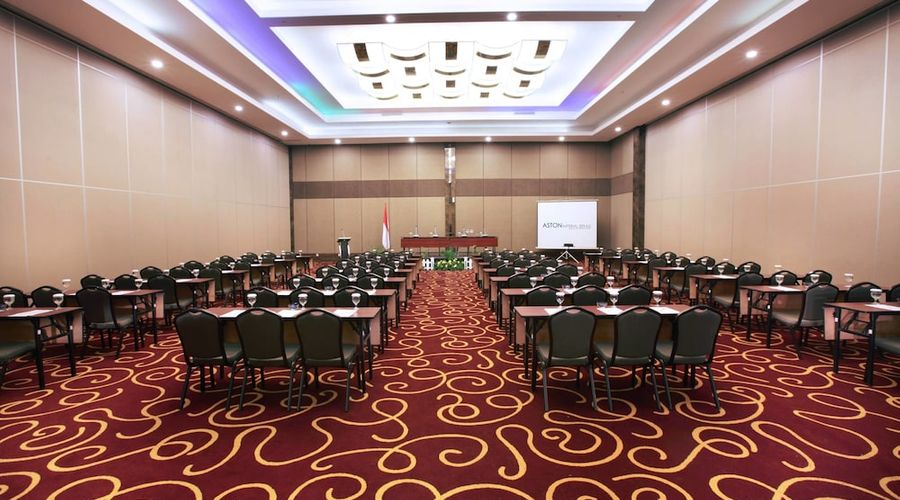 Aston Imperial Bekasi Hotel & Conference Center-23 of 26 photos