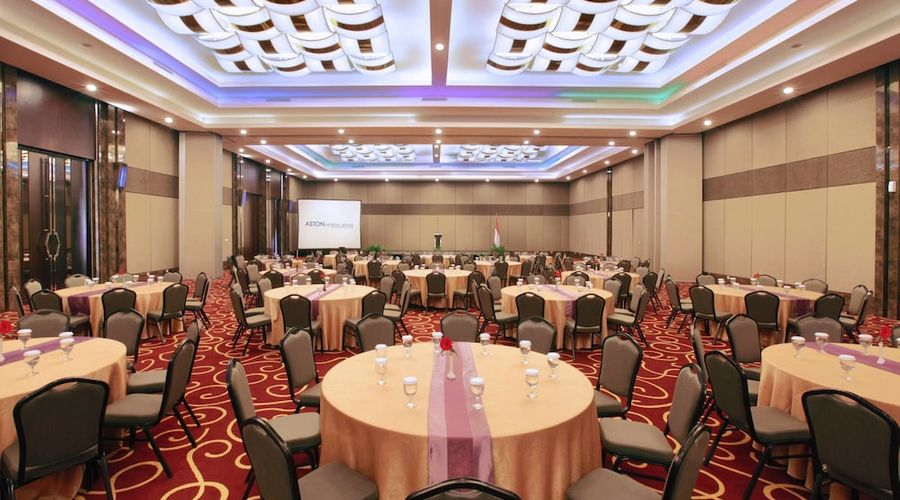 Aston Imperial Bekasi Hotel & Conference Center-22 of 26 photos