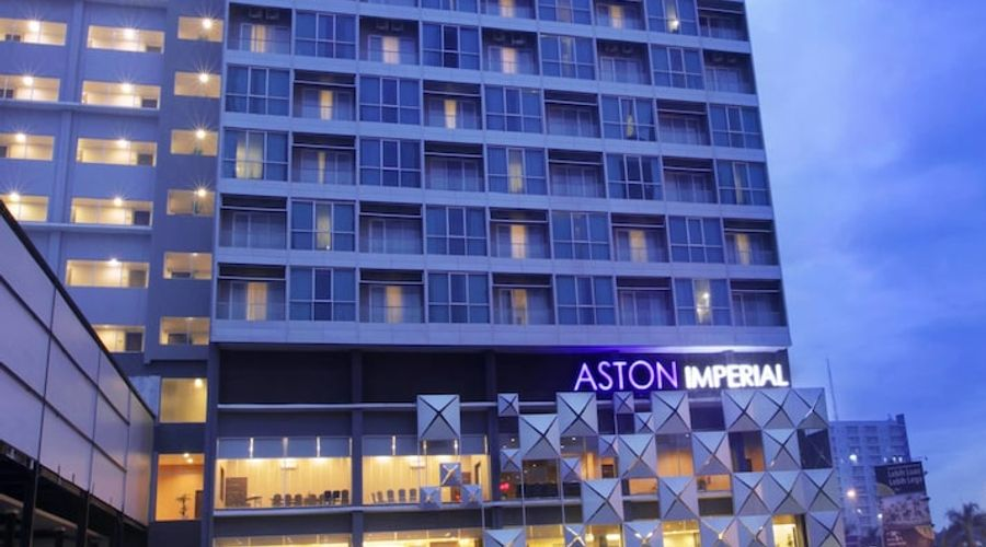 Aston Imperial Bekasi Hotel & Conference Center-1 of 26 photos