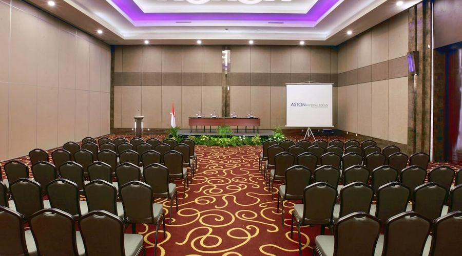 Aston Imperial Bekasi Hotel & Conference Center-25 of 26 photos