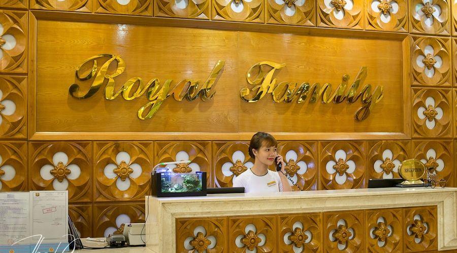 رويال فاميلي هوتل دا نانج-3 من 64 الصور