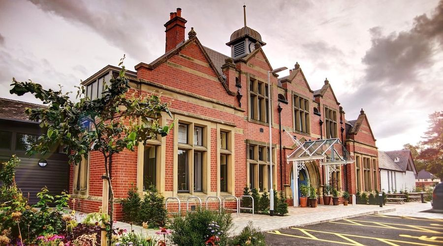 St Mary's Inn-1 of 35 photos