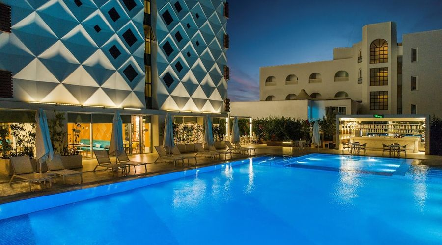 Elite World Marmaris Hotel - Adult Only - All Inclusive-21 of 28 photos