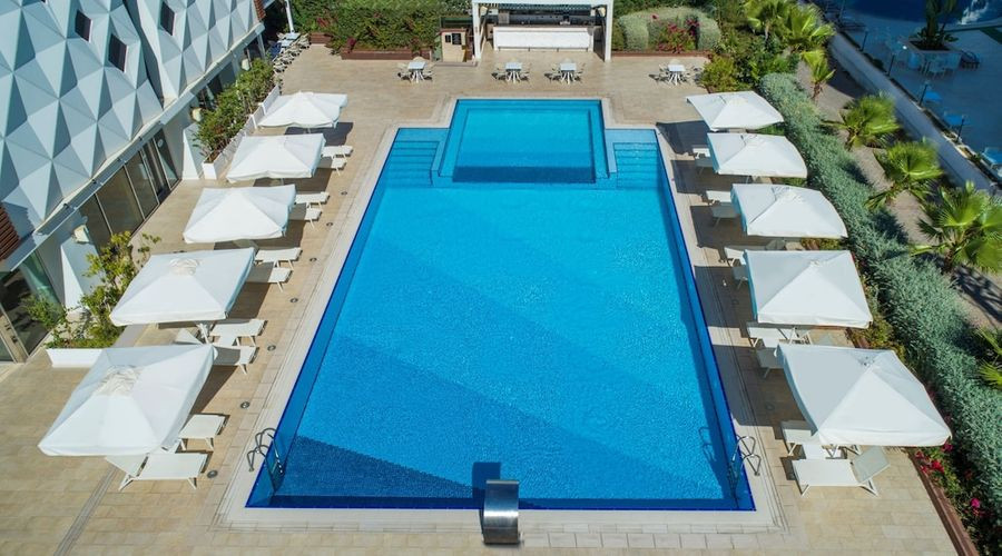 Elite World Marmaris Hotel - Adult Only - All Inclusive-7 of 28 photos