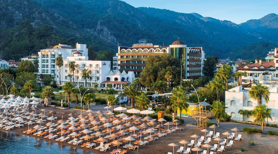 Elite World Marmaris Hotel - Adult Only - All Inclusive-25 of 28 photos