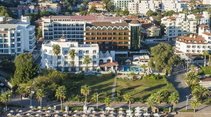 Elite World Marmaris Hotel - Adult Only - All Inclusive-27 of 28 photos