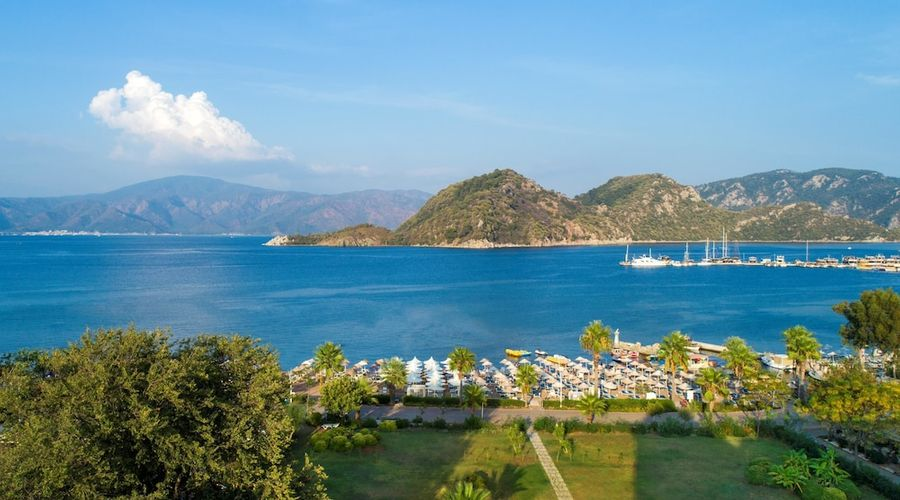 Elite World Marmaris Hotel - Adult Only - All Inclusive-23 of 28 photos