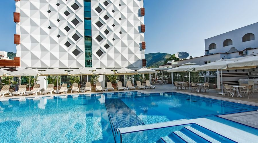 Elite World Marmaris Hotel - Adult Only - All Inclusive-22 of 28 photos
