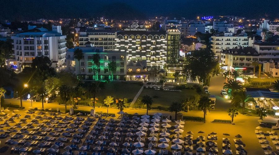 Elite World Marmaris Hotel - Adult Only - All Inclusive-24 of 28 photos