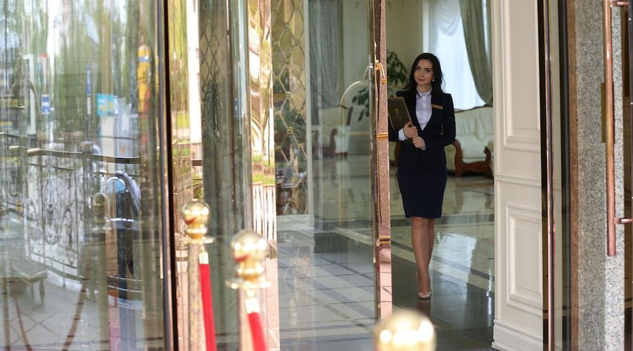 Plaza Hotel Bishkek-83 of 98 photos