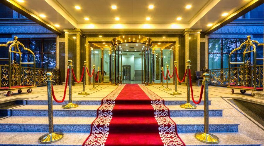 Plaza Hotel Bishkek-93 of 98 photos