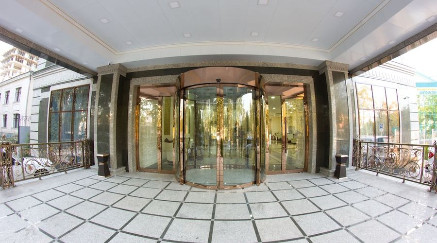 Plaza Hotel Bishkek-84 of 98 photos