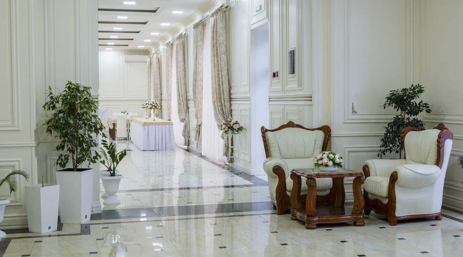 Plaza Hotel Bishkek-10 of 98 photos