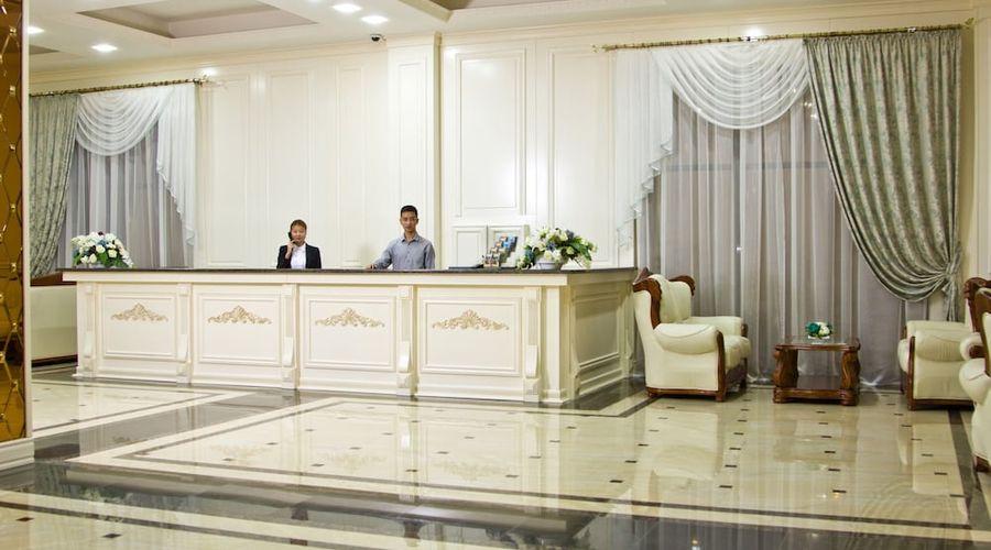 Plaza Hotel Bishkek-4 of 98 photos