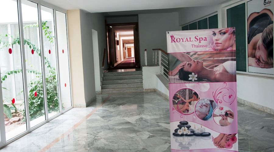 Ruspina Hotel and Spa-63 of 76 photos