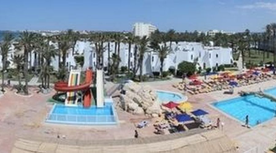 Ruspina Hotel and Spa-40 of 76 photos