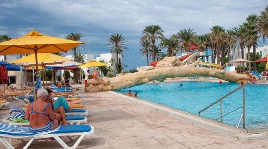 Ruspina Hotel and Spa-43 of 76 photos