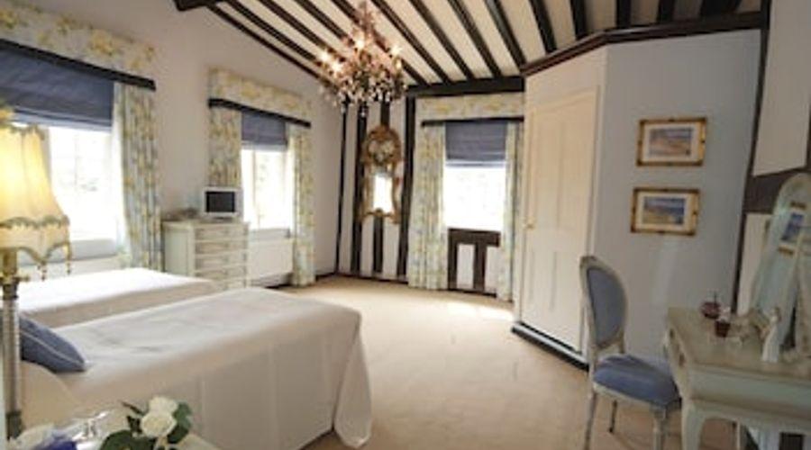 Dunsley Hall Hotel-10 of 31 photos