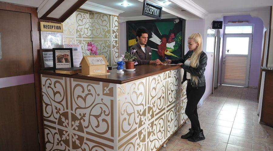 Resitalya Hotel-2 of 52 photos