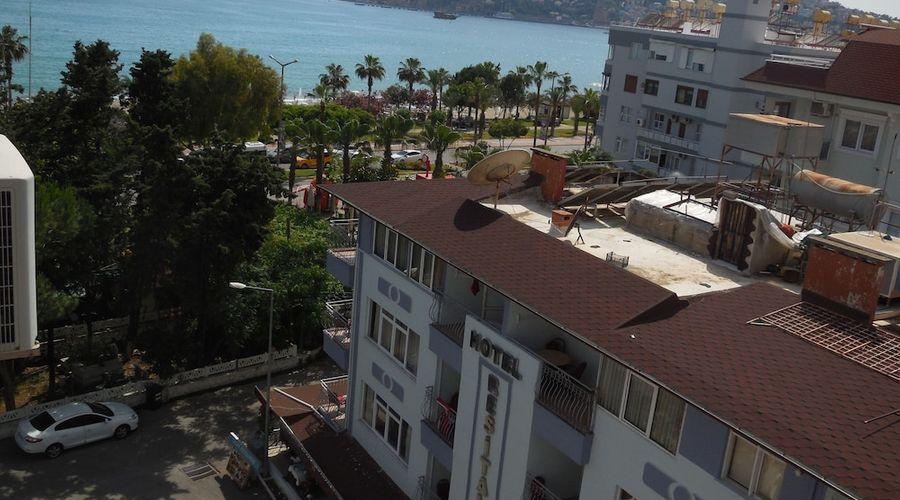 Resitalya Hotel-50 of 52 photos