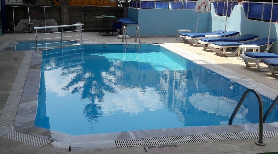 Resitalya Hotel-31 of 52 photos