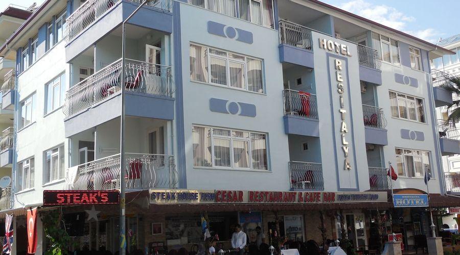 Resitalya Hotel-45 of 52 photos